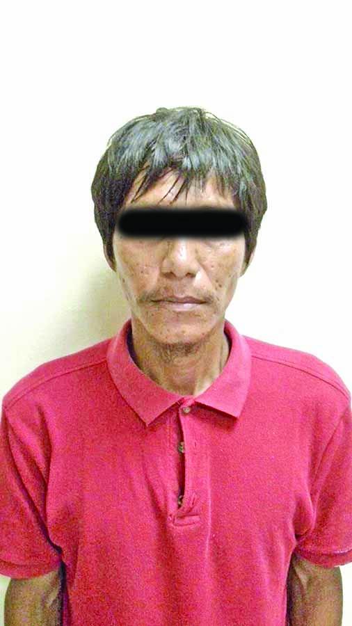 Asesino y Secuestrador Sentenciados a Prisión