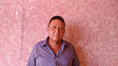 Habitantes de Tuzantán Reclaman Proyectos de Vivienda Digna
