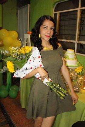 Mayela Ramos.