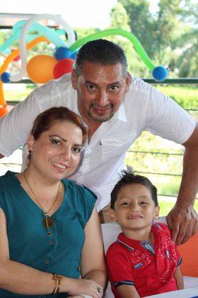 Sheila Pérez, Emilio, Emilio Citalán.