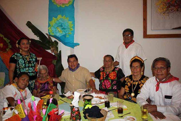 Familia Molina.