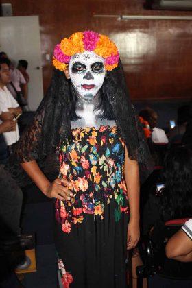 Nindra Morales.