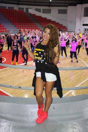 ZES. Claudia Gutiérrez.