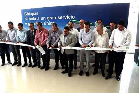 Chiapas es Tierra de Oportunidades Para Grandes Inversiones