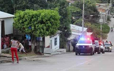 Juez Ordena Embargar Ambulancias y Patrullas en Cintalapa
