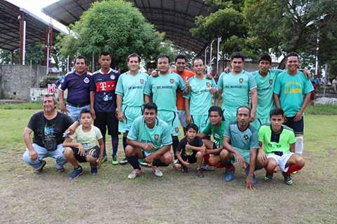 Villatoro Gana 2-1 a Bucaneros