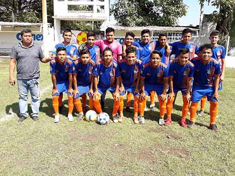 Atlético Soconusco Derrota 4-1 a Pumas