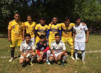 Deportivo Aguilar a Semifinales