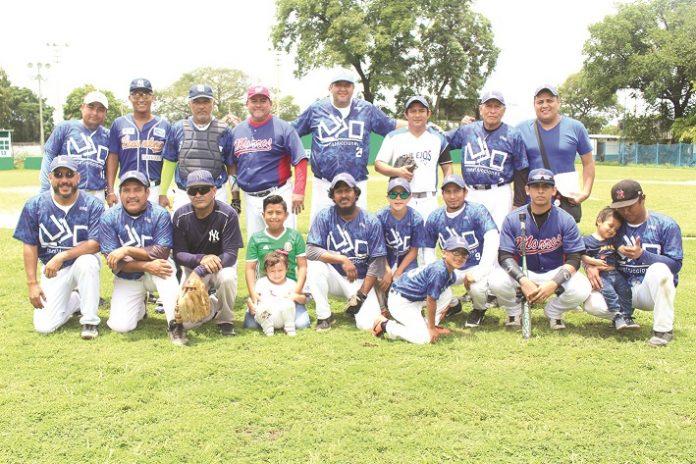 Lujo Construcciones Gana 10-9 a Tigres