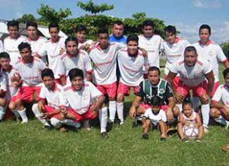 Deportivo Turquesa Apalea 7-1 a Cariocas