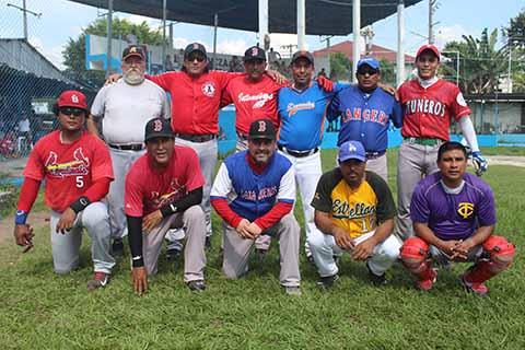 Oaxaqueños Triunfa 15-9 Ante Ancor
