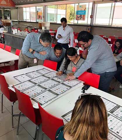 Validan IEPC y Partidos Diseño de Boletas Electorales Para Elección Extraordinaria