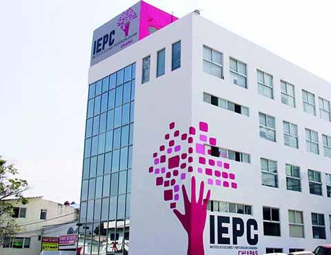 Entrega IEPC Constancia de Mayoría a Nuevos Alcaldes