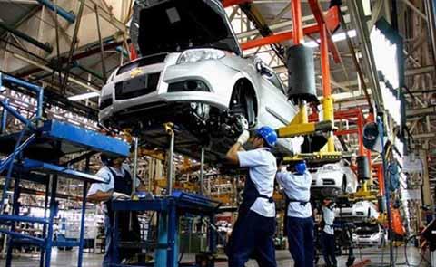 Industria Automotriz Propondrá Trasladar el REPUVE al SAT