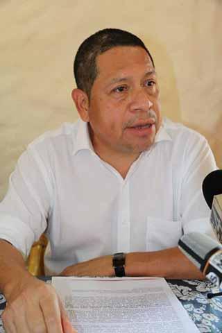 Todo Listo Para el Vuelo Inaugural Tapachula-Guadalajara: Alfredo Gálvez