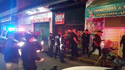 Detienen a Sujeto por Presuntamente Intentar Secuestrar a Hijo de Migrante Salvadoreña