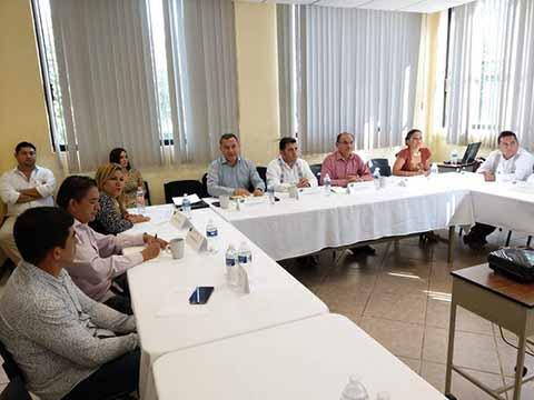 Alcaldes de la Región Hace Caso Omiso a Reunión Sobre Seguridad