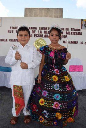 Armando Penagos & Sandy González, resultaron triunfadores en este evento.
