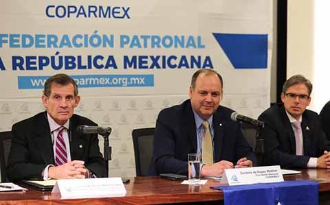 Es Viable Aumentar Salario Mínimo de 88 a 102 Pesos Diarios: Coparmex