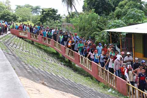 Gobierno Federal Ignora Llamado a Emergencia Nacional por Migrantes: Sin Fronteras