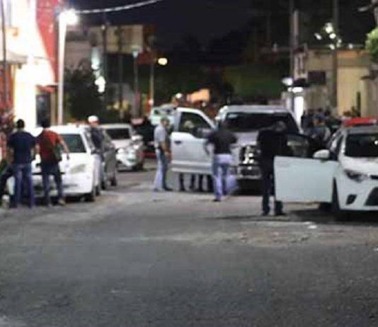 Supuesto agente de la Policía Ministerial murió abatido la madrugada de este viernes, durante el enfrentamiento a balazos que sostuvieron con cinco sujetos, otro agente resultó herido.