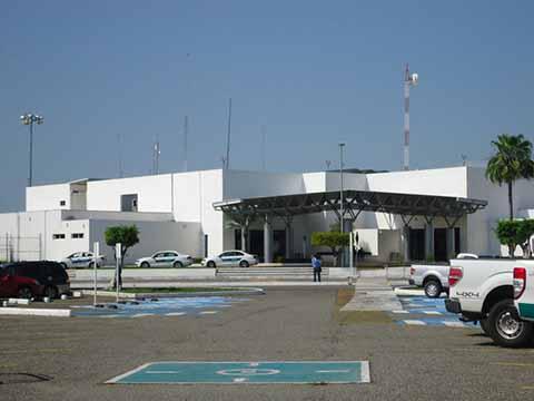 Aeropuerto Internacional de Tapachula Cerrará el 2018 con Cifras Históricas