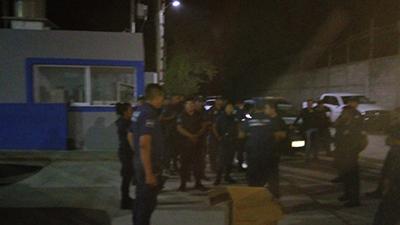 Denuncian Agresión Contra el Director de la Policía en Suchiate