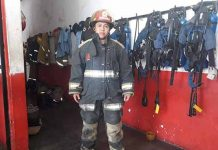 Bomberos de Tapachula da Recomendaciones Para Prevenir Accidentes en Estas Fechas Decembrinas
