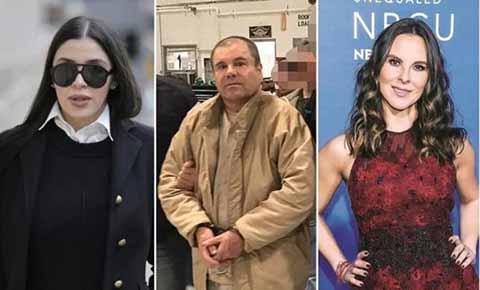 """Condicionan Filmación de Película Sobre """"El Chapo"""""""