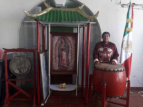 Nuevas Generaciones Buscan Resurgir a la Comunidad China en Tapachula