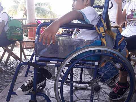 Persiste Discriminación a Niños con Discapacidad en Escuelas de la Zona