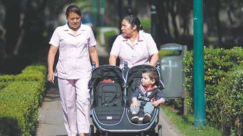 Ordena SCJN al IMSS Crear Programa Para Incluir a Trabajadoras Domésticas