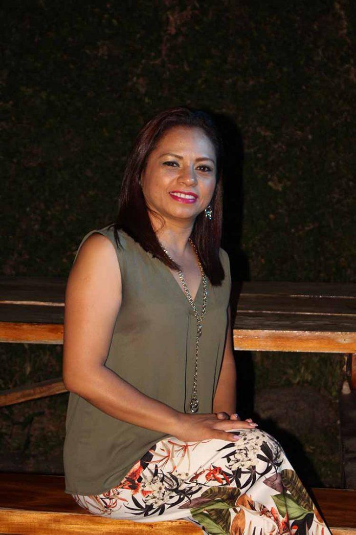 Lupita de Nagaya.