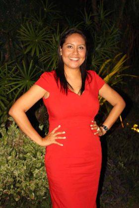 Mirna Gutiérrez.