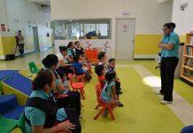 Estancia Infantil UNACH Ofrece sus Servicios Para Hijos de Estudiantes Universitarios