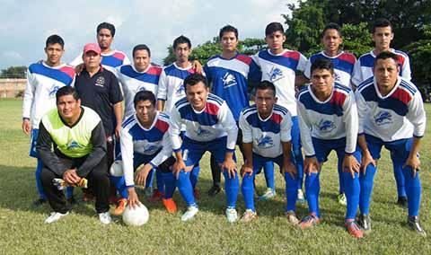 Leones Devoran 10-1 al Atlético San Pancho