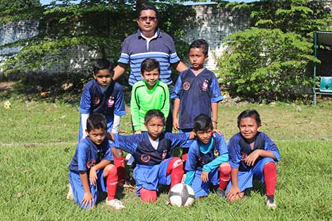 Real Tapachula y Central Deportiva Empatan a 2