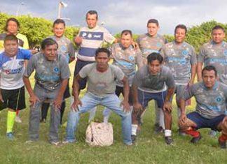 Deportivo Ramírez Derrota 2-0 a Jiménez y Asociados