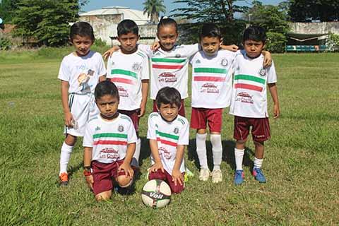 La Lima Supera 2-1 a Central Deportiva