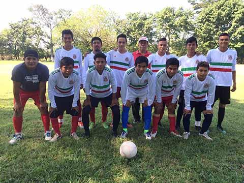Deportivo Aranda Doma 3-1 a Potros