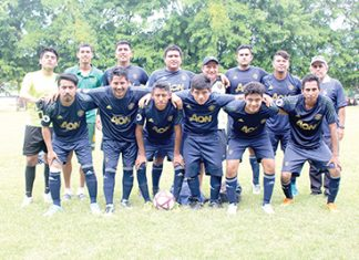 Madrigal Barre 6-0 a FC Juventus