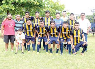 Atlético 52 Supera 5-3 a Morelos