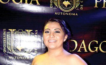 Karen Ruiz de León.