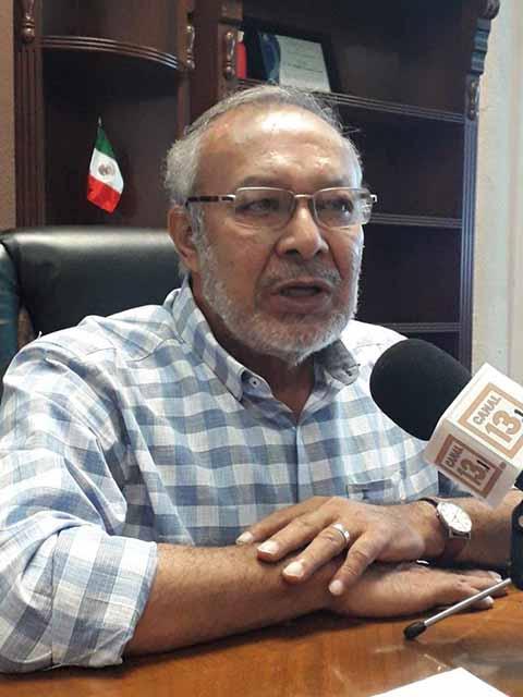 Secretario de la Frontera Sur Resalta Trabajo de la Dependencia en Apoyo al Tema Migratorio