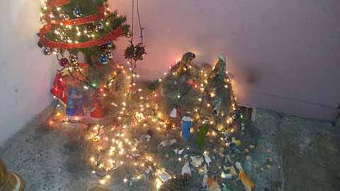 Series Navideñas son las que Más Ocasionan Incendios Durante Diciembre