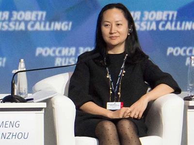Amenaza China a Canadá por Detención de Ejecutiva de Huawei