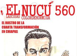 EL ROSTRO DE LA CUARTA TRANSFORMACIÓN EN CHIAPAS