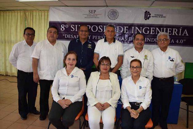 """Conferencia """"Plaguicidas y Salud Humana en el Soconusco"""", por Crispín Herrera."""