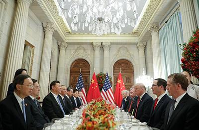 Estados Unidos Suspende 90 Días Aranceles a Importaciones de China