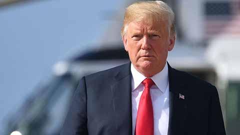 Trump Afirma Ahora que el Muro Será Pagado por México